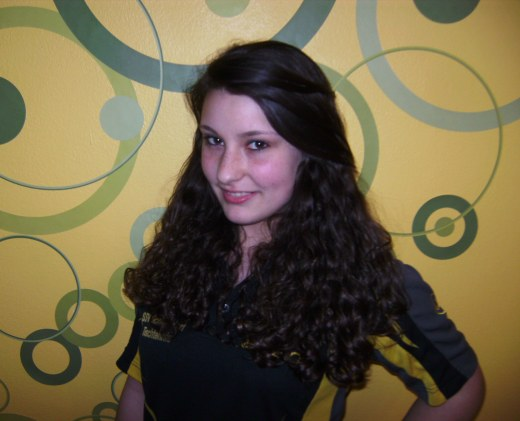 Andrea Lyzwa