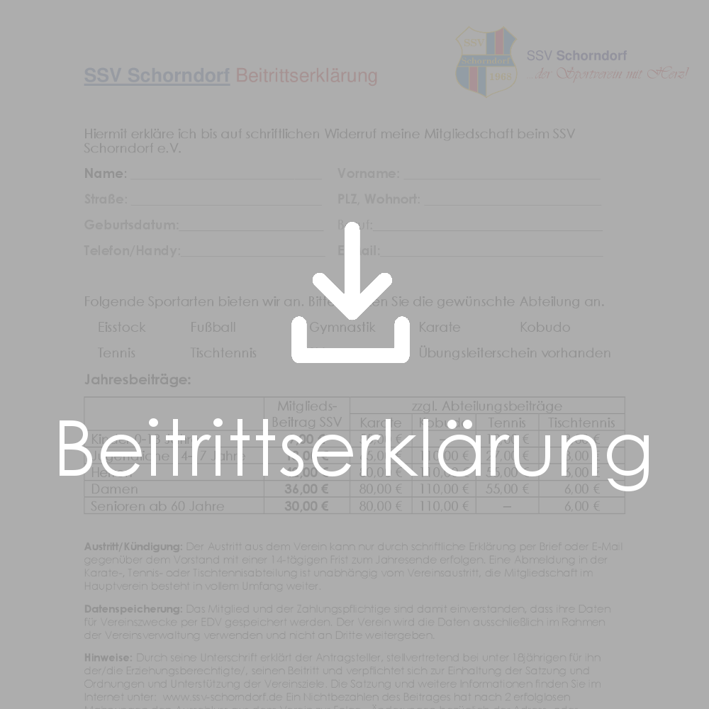 Beitrittserklaerung-download